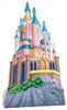 Disney Princesses' Castle