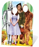 Wizard of OZ Stand-In Emerald City