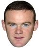 WAYNE ROONEY MASK Football Sporting Event Sporting Event World Cup