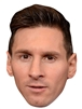 Lionel Messi  MASK Football Sporting Event