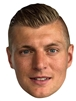 Toni Kroos MASK Football Sporting Event