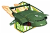 Thunderbird 2 Green Heavy Duty Transporter Wall Mounted Cardboard Cut Out (WMCCO)