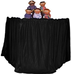 puppet stage for travel
