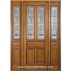 Sonnet 8-0 Twin Lite Single and 2 Sidelights