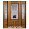 "Sonnet 6-8 32"" 2/3 Lite Single and 2 Sidelights"