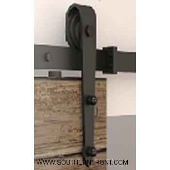Philmont Barn Door Hardware Kit