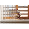 Reeded IG Glass