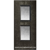 Newport 3-0 x 6-8 Therma Plus Steel Contemporary Single Door