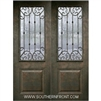 Valencia 8-0 2/3 Lite Therma Plus Steel Double door