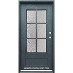 Heritage Reliance 6-8 Single Door