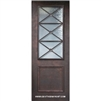 Republic 8-0 2/3 Lite Therma Plus Steel Single door