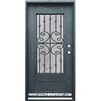 Forte Reliance 6-8 Single Door
