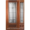 Cantania 6-8 3/4 Lite Single and 1 Sidelight