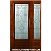 Marsala KA 6-8 3/4 Lite Single and 1 Sidelight