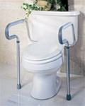 Guardian Toilet Safety Frame