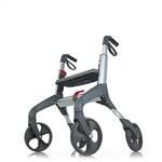 Breeze Rollator Walker