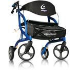 Airgo Excursion XWD Rollators
