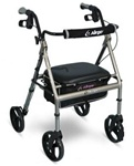 Airgo Adventure 8 Lightweight Rollator