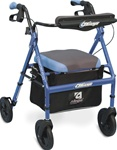 Airgo Comfort-Plus Lightweight Rollators