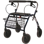 Dolomite Maxi+ Rollator Weight Capacity 440 lbs