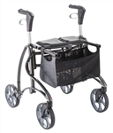 Dolomite New Jazz Rollator 2013
