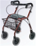 Dolomite Legacy Rollator