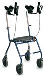 Dolomite Alpha Basic Walker Rollator