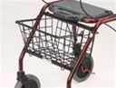 "Dolomite Legacy Replacement Basket for seat heights 22"" and 24"" D12530"