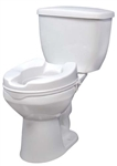 Drive Raised Toilet Seat 2""
