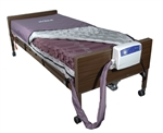 Drive Med-Aire Alternating Pressure Mattress 14027