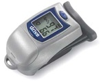 Drive Oximeter Fingertip Pulse, Rubber Boot Style 18700