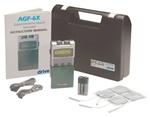 Drive Digital Electronic Muscle Stimulator with Timer AGF-6X