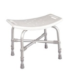 Drive Bath Bench Heavy Duty Bariatric 500 lbs. Capacity