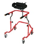 Drive Trunk Support for use with all Pediatric Safety Rollers #CE 1080 L