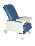 Drive 3 Position Recliner Geri-chair D574