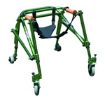 Drive Seat Harness for Nimbo Posture Walkers