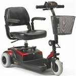 Golden Technologies Buzzaround Lite Scooter GB-106