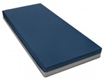 "Lumex Rolled Foam Mattress 80"" x 36"" x 6"""