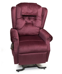 Golden Technologies, Williamsburg Recline, Power Lift and Chair PR-747
