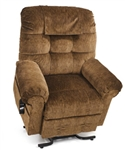 Golden Technologies, Winston, Power Lift and Recline Chair PR-410