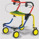 IUP Pediatric Youth Rollator Lightweight 286.00.20