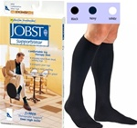 Jobst Men Knee High are comfortable and stylish