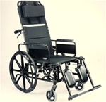 Karman Reclining Wheelchair KM-5000F
