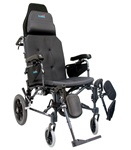 Karman Reclining V shape seating wheelchair MVP502