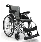 Karman S 106 Lightweight Ergonomic Wheelchair
