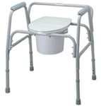 Medline Bariatric Commode