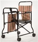 Merry Walker Ambulation Device Walker/Chair