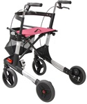 Nice Tech Rollator with Speed Control