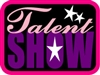 Talent Show (iron-on)