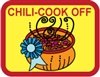 Chili Cook-Off (iron-on)